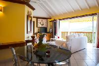 well-appointed Saint Barth Villa Natanya luxury holiday home, vacation rental