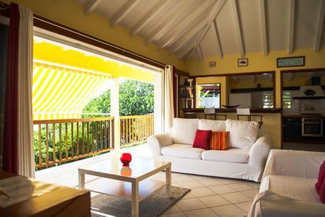 charming Saint Barth Villa Natanya luxury holiday home, vacation rental