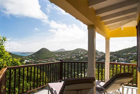 beautiful Saint Barth Villa Natanya luxury holiday home, vacation rental