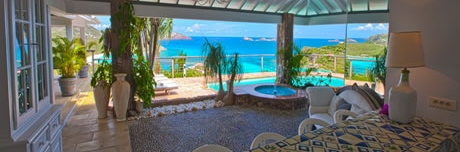 Saint Barth Villa - Sunrise