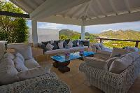 beautiful Saint Barth Villa Sunrise luxury holiday home, vacation rental