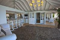 spacious Saint Barth Villa Sunrise luxury holiday home, vacation rental