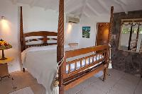 fully furnished Saint Barth Villa Sunrise luxury holiday home, vacation rental