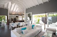 amazing Saint Barth Villa Victoria luxury holiday home, vacation rental