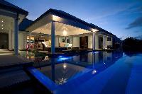 enchanting Saint Barth Villa Victoria luxury holiday home, vacation rental