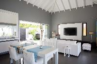 neat Saint Barth Villa Victoria luxury holiday home, vacation rental