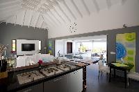 nice Saint Barth Villa Victoria luxury holiday home, vacation rental