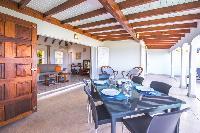 fabulous Saint Barth Villa Alouette luxury holiday home, vacation rental