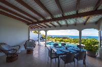 romantic Saint Barth Villa Alouette luxury holiday home, vacation rental