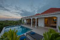 awesome Saint Barth Villa Alouette luxury holiday home, vacation rental