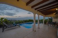 enchanting Saint Barth Villa Alouette luxury holiday home, vacation rental