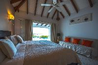 fully furnished Saint Barth Villa Alouette luxury holiday home, vacation rental