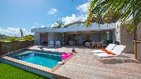 amazing pool of Saint Barth Villa Caco luxury holiday home, vacation rental
