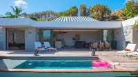 awesome pool of Saint Barth Villa Caco luxury holiday home, vacation rental