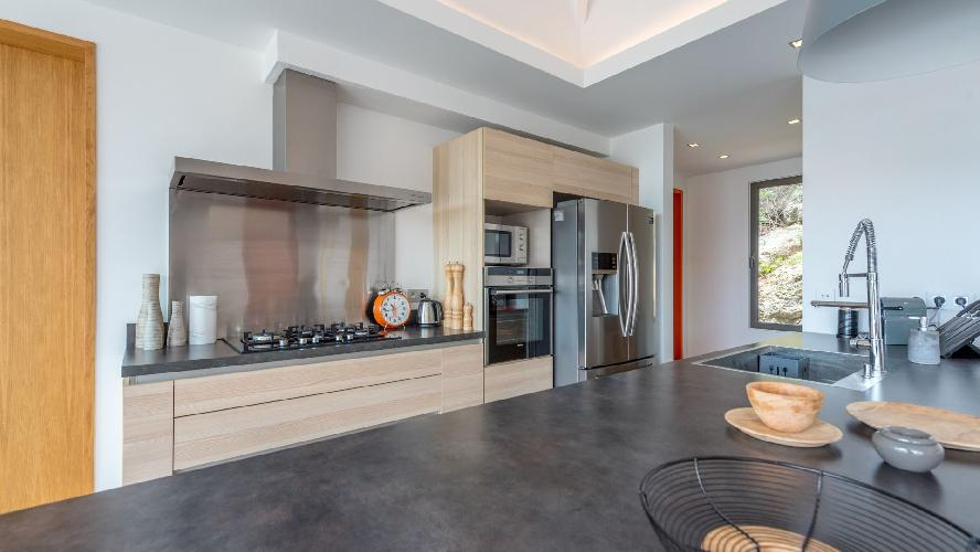 spacious Saint Barth Villa Caco luxury holiday home, vacation rental
