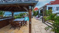 amazing Saint Barth Villa Casa Blanca luxury holiday home, vacation rental