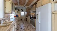 spacious Saint Barth Villa Casa Blanca luxury holiday home, vacation rental