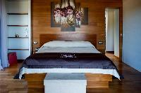 clean bed sheets in Saint Barth Villa Lenalee luxury holiday home, vacation rental