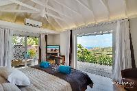 sunny and airy Saint Barth Villa Lenalee luxury holiday home, vacation rental