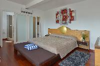 pleasant Saint Barth Villa Lenalee luxury holiday home, vacation rental