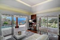 spacious Saint Barth Villa Lenalee luxury holiday home, vacation rental