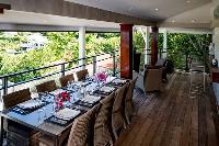 amazing hillside Saint Barth Villa Lenalee luxury holiday home, vacation rental