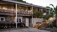 amazing exterior of Saint Barth Villa Lenalee luxury holiday home, vacation rental