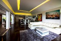 fully furnished Saint Barth Villa Lenalee luxury holiday home, vacation rental