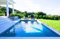 beautiful Saint Barth Villa N' Joy luxury holiday home, vacation rental