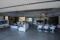 spacious Saint Barth Villa Amethyste luxury holiday home, vacation rental