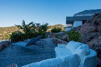 amazing Saint Barth Villa Amethyste luxury holiday home, vacation rental