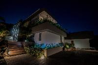 romantic Saint Barth Villa Amethyste luxury holiday home, vacation rental