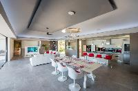 adorable Saint Barth Villa Amethyste luxury holiday home, vacation rental