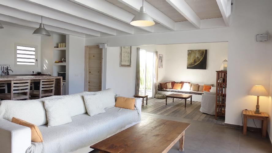 neat Saint Barth Villa Eole luxury holiday home, vacation rental