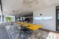 warm Saint Barth Villa My Way luxury holiday home, vacation rental
