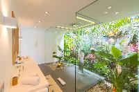 airy and sunny Saint Barth Villa My Way luxury holiday home, vacation rental