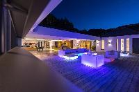enchanting Saint Barth Villa My Way luxury holiday home, vacation rental