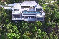 magnificent Saint Barth Villa My Way luxury holiday home, vacation rental