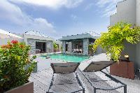 nice Saint Barth Villa Lagon Vert luxury holiday home, vacation rental