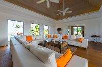 chic Saint Barth Villa Lagon Vert luxury holiday home, vacation rental