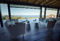 fabulous Saint Barth Villa Moh luxury holiday home, vacation rental
