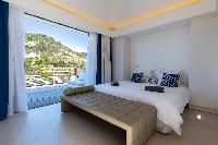 spacious Saint Barth Villa Seven luxury holiday home, vacation rental