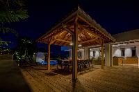 enchanting Saint Barth Villa Seven luxury holiday home, vacation rental