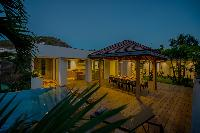 magical Saint Barth Villa Seven luxury holiday home, vacation rental