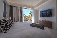 airy and sunny Saint Barth Villa Seven luxury holiday home, vacation rental