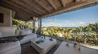 wondrous Saint Barth Villa Au Rêve luxury holiday home, vacation rental