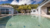 fun Saint Barth Villa Au Rêve luxury holiday home, vacation rental