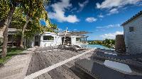 splendid Saint Barth Villa Au Rêve luxury holiday home, vacation rental