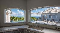 fully furnished Saint Barth Villa Au Rêve luxury holiday home, vacation rental