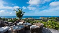 awesome Saint Barth Villa Casa Tigre luxury holiday home, vacation rental